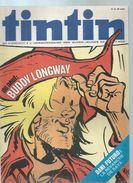 TINTIN ( BELGE )   N° 15   - DERIB -   AVRIL  1973 - Tintin