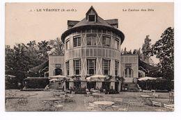 LE VESINET (78) - LE CASINO DES IBIS - Le Vésinet