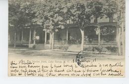 U.S.A. - NEW YORK -  LAKE GEORGE - The Worden Hotel - Lake George