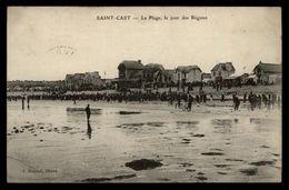 22 - SAINT-CAST - Jour De Régates - Saint-Cast-le-Guildo