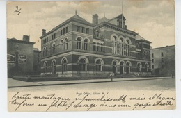 U.S.A. - NEW YORK -  UTICA - Post Office - Utica