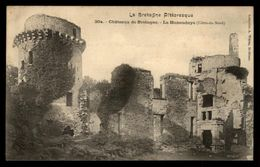 22 - LA HUNAUDAYE - Chateau - France