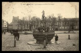 22 - GUINGAMP - Fontaine - Guingamp