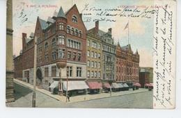 U.S.A. - NEW YORK -  ALBANY - Kenmore Hotel - Albany
