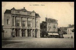22 - SAINT-BRIEUC - Theatre - Saint-Brieuc