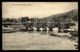 22 - GOUAREC - Pont - Gouarec