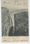 U.S.A. - RHODE ISLAND - NEWPORT - Purgatory - Newport