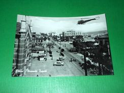 Cartolina Rimini - Piazzale Tripoli 1960 Ca - Rimini