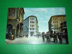 Cartolina Padova - Nuovo Corso Del Popolo 1911 - Padova (Padua)