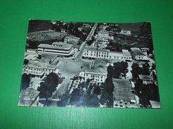 Cartolina Lido Di Jesolo ( Venezia ) - Panorama 1953 - Venezia
