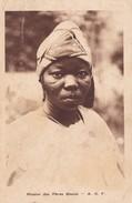 AFRIQUE ,,,,,A O.F.,,,,MISSION Des PERES  BLANCS,,,,, VOYAGE - Centrafricaine (République)