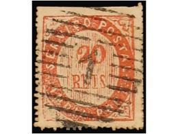 PORTUGUESE INDIA - Portuguese India