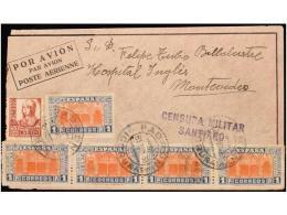 SPAIN: ESTADO ESPAÑOL 1936-1949 - Unclassified