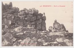 26272 BRASPARTS Roc'h Ar Chouanted  -Ed Joncour N° 425 Brasparts - - Autres Communes