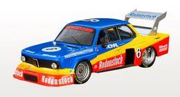 BMW 2002 Turbo Gr.5 - Team Schnitzer-Rodenstock - Walter Röhrl - DRM Norisring 1977 #6 - Spark - Spark