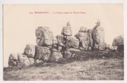 26278 BRASPARTS Camp Romain De Menez Cador -Ed Joncour N° 434 Brasparts - - France