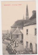 26279 BRASPARTS Un Mariage Le Defilé -Ed Joncour N° 401 Brasparts - Costume Breton - Autres Communes
