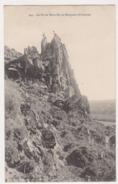 26281 BRASPARTS Pic De Rhun Du  -Ed Joncour N° 344 Brasparts - Roger - Autres Communes