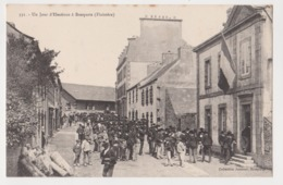 26286 BRASPARTS Jour D'elections -Ed Joncour N° 331 - Brasparts - Mairie - France