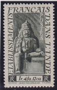 Inde N° 253 Neuf ** - India (1892-1954)