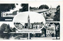 44 - SAINT MARS LA JAILLE - Multivues - Other Municipalities