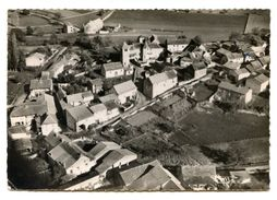 1063/4 - BLANOT - VUE AERIENNE - LE BOURG - France