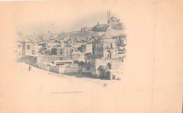 ¤¤  -  EGYPTE   -  LE CAIRE   -  Le Vieux Caire  -  Citadelle    -  ¤¤ - Cairo
