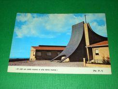Cartolina Guardistallo ( Pisa ) - Monastero Trappista N. S. Di Valserena 1978 - Pisa