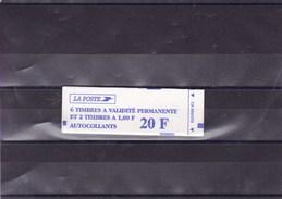 FRANCE : Carnet Type Marianne Du 14 Juillet :Y&T : ** : 1507 - Carnets