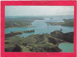 Modern Post Card Of Bay Of Islands, New Zealand ,B25. - New Zealand
