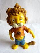 Rare Figurine JIM TITUS  ORTF 1967 - TITUS (3) - Other