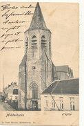 MIDDELKERKE / DE KERK 1904 - Middelkerke