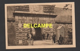 DF / 66 PYRENEES ORIENTALES / PERPIGNAN / LA PORTE DE LA CITADELLE, MONUMENT HISTORIQUE - Perpignan