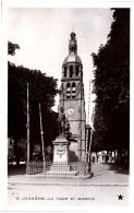 41 VENDOME - La Tour St-Martin  (Recto/Verso) - Vendome