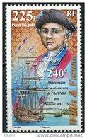 Wallis, N° 685** Y Et T - Wallis En Futuna