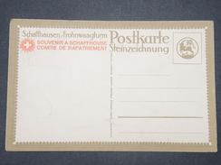 """SUISSE - Carte Postale """" Schaffhouse Comité De Rapatriement """" - L 9576 - Autres"""