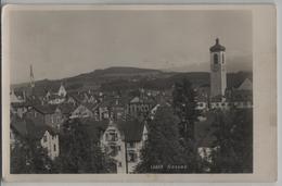 Gossau - Totalansicht - Photo: Frei - SG St. Gall