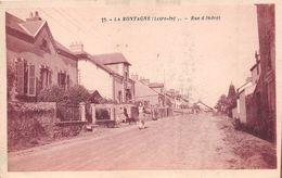 ¤¤   -  27   -  LA MONTAGNE   -  Rue D'Indret    -  ¤¤ - La Montagne