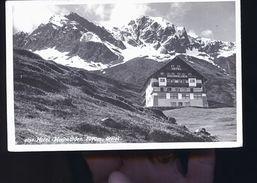 AUTRICHE HOTEL HOCHSOIDEN PHOTO CARTE - Deutschland