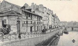 BAYONNE Quai Des Basques - Bayonne