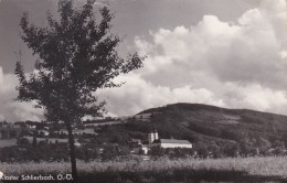 Kloster Schlierbach, O.-Ö. (78236) - Austria