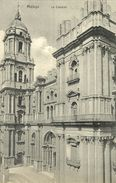 MALAGA - Málaga