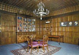 1 AK Germany * Schloss Cecilienhof In Potsdam - Arbeitsraum Der Amerikanischen Delegation - 1990 UNESCO Weltkulturerbe - Potsdam