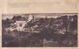 Thiaumont La Tranchee Des Baionnettes  1934 - Attert