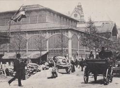 Les Halles, à Paris (75) - - France