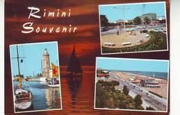 Rimini-vedutine-viaggiata - Rimini