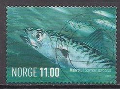 Norwegen  (2007)  Mi.Nr.  1616  Gest. / Used  (4fi11) - Norwegen