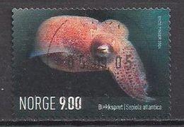 Norwegen  (2004)   Mi.Nr.  1492  Gest. / Used  (4fi12) - Norwegen