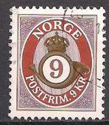Norwegen  (2002)  Mi.Nr.  1416  Gest. / Used  (4fi15) - Norwegen