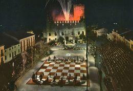 B 1325 - Giochi, Scacchi, Marostica - Scacchi